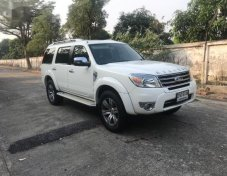 2013 FORD Everest รับประกันใช้ดี