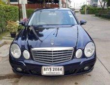 2008 MERCEDES-BENZ E280 สภาพดี