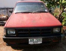 ขายรถ MAZDA B2500 ที่ ระยอง