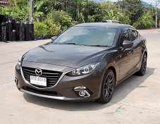 Mazda 3 2.0 C Sedan ปี14