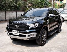 Ford Everest 2.0 Titanium+ ปี18