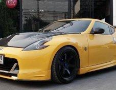 Nissan  Fairlady 370z 2012