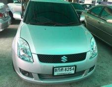 ขายรถ SUZUKI Swift GL 2010 ราคาดี