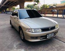 2000 Mitsubishi LANCER 1.8 SEi Limited  รถขับดีพร้อมใช้งาน