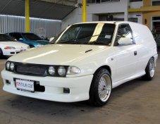 1994 OPEL ASTRA 1.6 แวนทึบ สีขาว (259,000บาท)