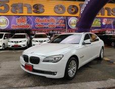 ขาย BMW 7-SERIES 730LI 3.0 LWB [F02] AT   2014 #3856