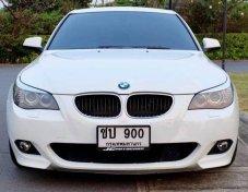 BMW E60 520D LCI M-Sport Edition ตัวสุดท้ายของรุ่น