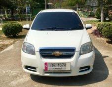 ขายรถ CHEVROLET Aveo LS 2010