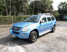 2005 ISUZU Adventure Master สภาพดี