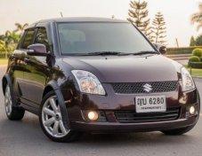 ขายรถ SUZUKI Swift GL 2010