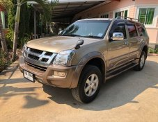 ISUZU Adventure Master 2006 สภาพดี