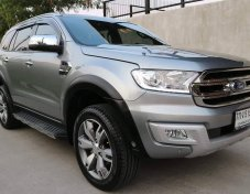 FORD EVEREST 2.2 TITANIUM+ ปี 2018 suv