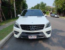 2013 Benz ML250