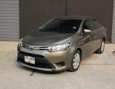 Toyota VIOS 1.5 E ปี 2013