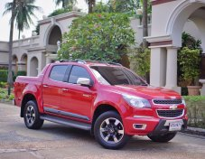 Chevrolet COLORADO 2.8 LTZ ปี 2015 Cross Country