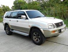 Mitsubishi G-WAGON 2004