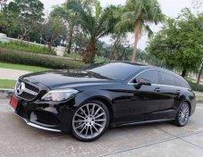 2016 Mercedes-Benz CLS250 CDI AMG Shooting Brake hatchback