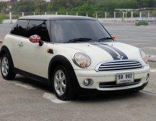 2008 Mini Cooper Hatch Look1