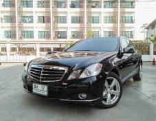 Benz W212 E250CDI Elegance