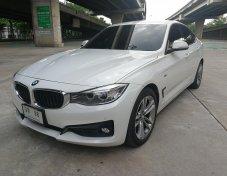ขายรถ BMW 320D Granturismo RHD ปี 2014