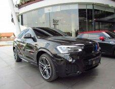 รถดีรีบซื้อ BMW X4