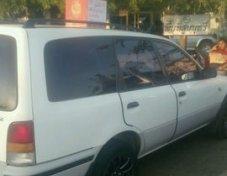ขายรถ NISSAN NV ที่ ศรีสะเกษ