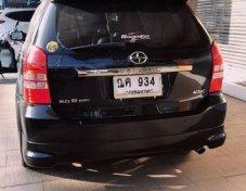 ขายรถ TOYOTA WISH ที่ กรุงเทพมหานคร