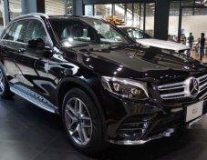 รถสวย ใช้ดี MERCEDES-BENZ GLC250 suv