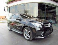 รถสวย ใช้ดี MERCEDES-BENZ GLE500 suv