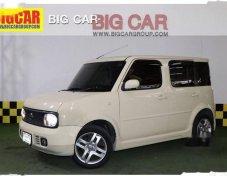 ขายรถ NISSAN Cube Z12 2011 รถสวยราคาดี