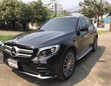 ขายรถ MERCEDES-BENZ GLC250 ที่ นนทบุรี