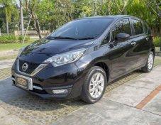 ขายรถ NISSAN Note ที่ นนทบุรี