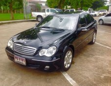 MERCEDES-BENZ C230 Kompressor ราคาถูก