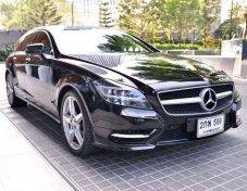2014 Mercedes-Benz CLS250 CDI AMG Shooting Brake hatchback