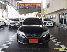 HONDA ACCORD HYBRID TECH AT ปี 2015