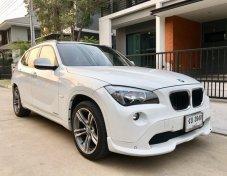 2013 BMW X1 2.0 sDrive18i
