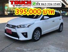 ขายรถสวยDD 2015 Toyota YARIS G hatchback