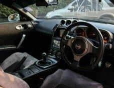 2014 Nissan 350Z Z33 coupe