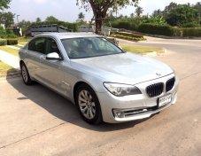 2015 BMW SERIES 7
