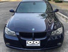 BMW Series 3 320 iSE โฉม E90\