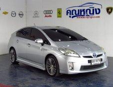 ขายรถ 2010 Toyota Prius 1.8 (ปี 09-16) Hybrid Hatchback AT