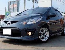 2010 Mazda 2 Groove hatchback  ฟรีดาวน์!!