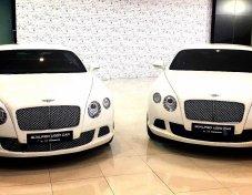 "Bentley continental GT ""6.0 V12"