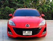 2012 Mazda 3 Groove hatchback ฟรีดาวน์!!