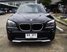 BMW X1 SDrive2.0d Highline Navi [E84] 2011