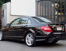 Benz C250cgi Avantgarde 2011
