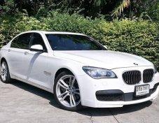 BMW Active Hybrid 7 M Topสุด