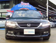 HONDA ACCORD  ปี2014