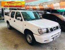 ขายรถ NISSAN Frontier TL 2001 ราคาดี