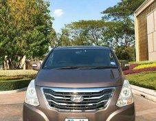 2015 Hyundai H-1 Deluxe wagon